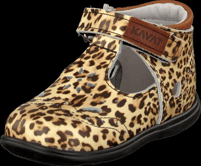 Kavat - Ängskär Xc Leopard