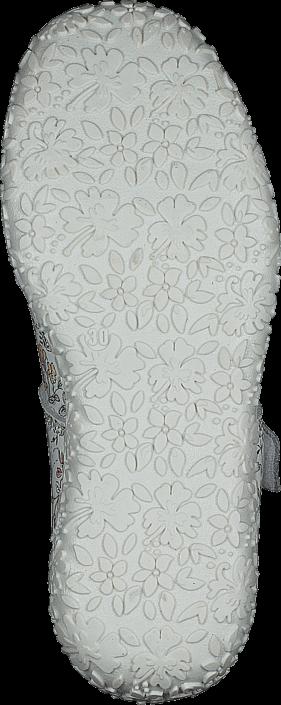 Kavat - Blombacka XC White Print