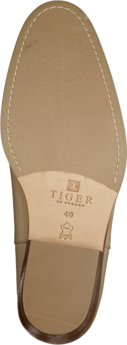 Tiger of Sweden Zilla 02 Dark Sand