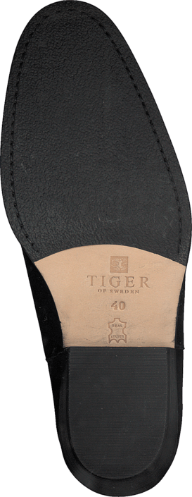 Tiger of Sweden - Zilla 02 Black Leather