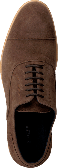 Tiger of Sweden Harry 11 Earth Brown