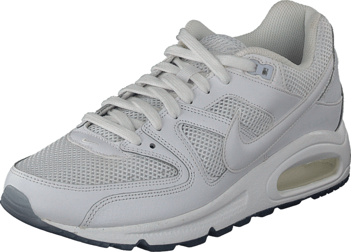 Nike - Nike Air Max Command White/White