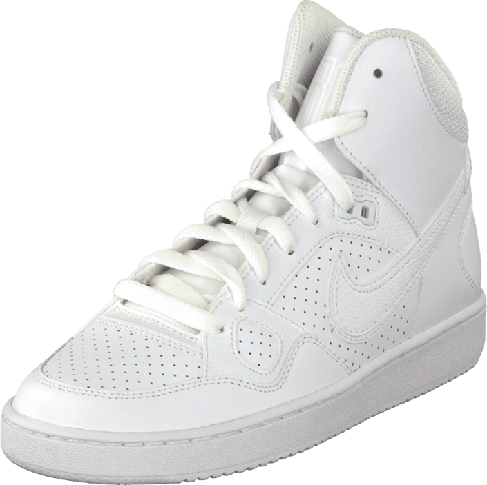 Nike - Wmns Son Of Force Mid White