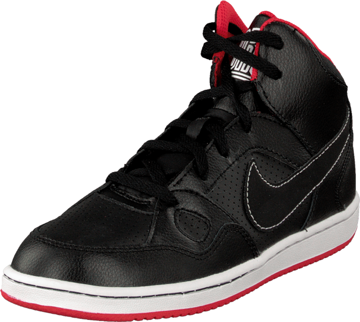 Nike Son Of Force Mid (Ps) Black/Black