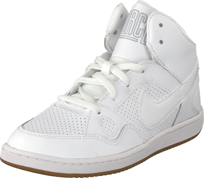 Nike - Son Of Force Mid (Ps) White/White