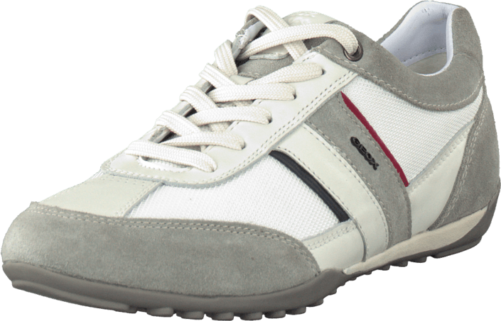 Geox - U Wells White/Ice