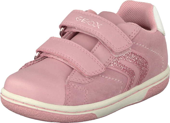 Geox - Baby Flick Girl Pink