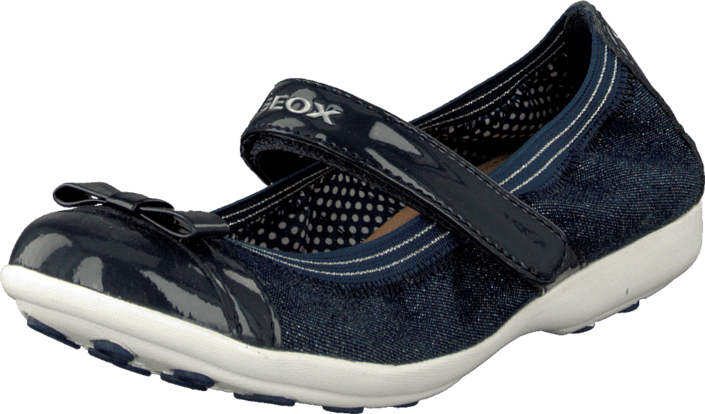 Geox Jr Jodie Navy