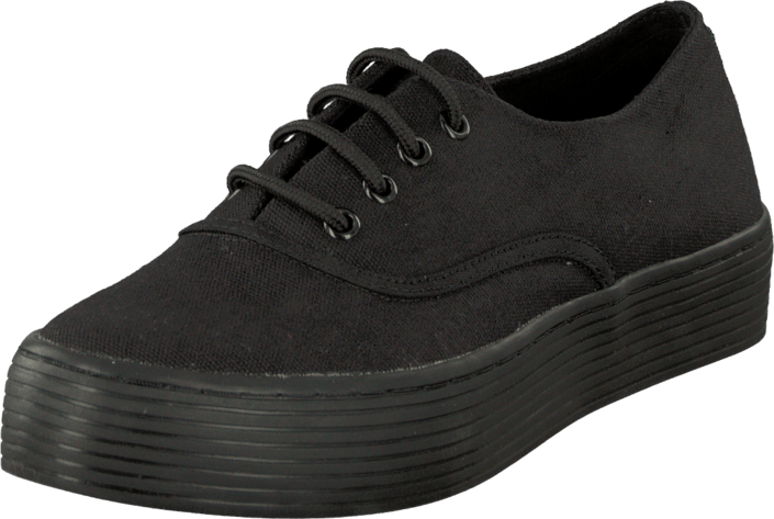 Sixtyseven - 76705 Kira Canvas Black