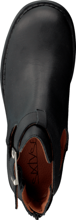 Sixtyseven - 76782 Tyra Moto Black
