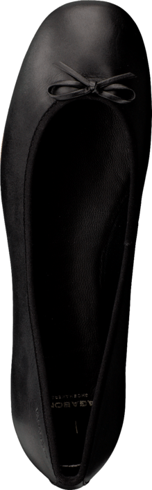 Vagabond Bounce 3900-001-20 Black