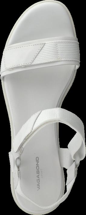Vagabond - Flora 3933-177-01 White