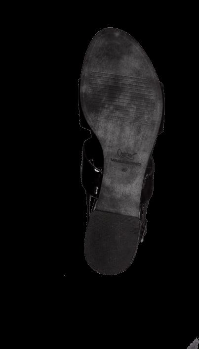 Vagabond - Banksia 3935-060-20 Black