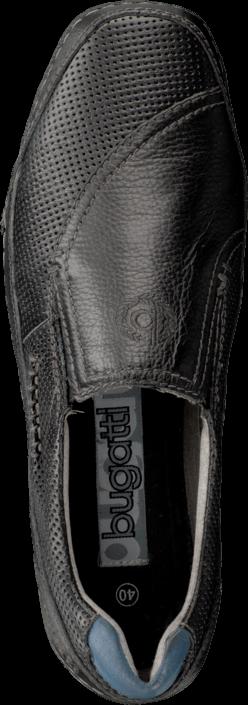 Bugatti - 06F8264 Black