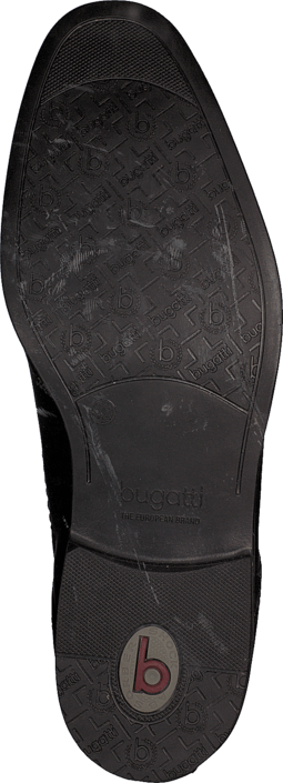 Bugatti - 19U7302 Black/ Leather