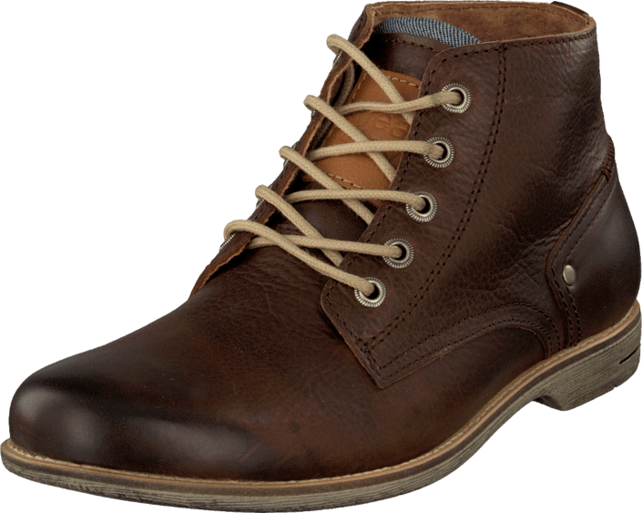 Sneaky Steve - 1503 Crasher Brown