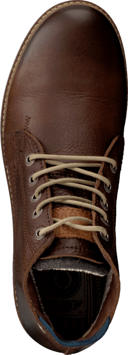 Sneaky Steve - V1501 Duke Mid Brown