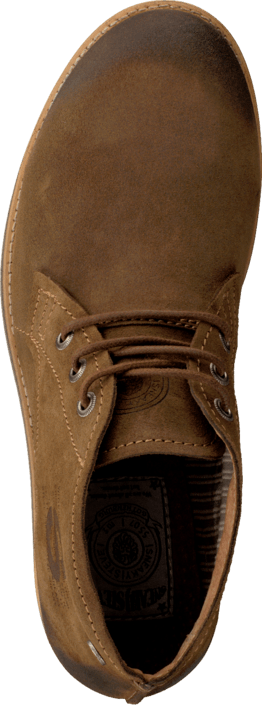 Sneaky Steve - V1506 Billow Mid Tan
