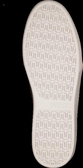 WeSC - ODS02 - Off Deck Sneaker Desert Stone