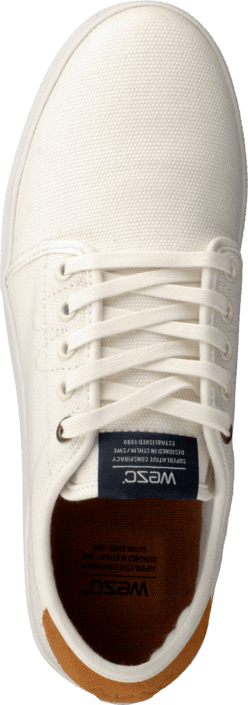 WeSC - ODS02 - Off Deck Sneaker White