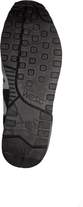 WeSC - PR02 - Post Racer Mechanical Blue