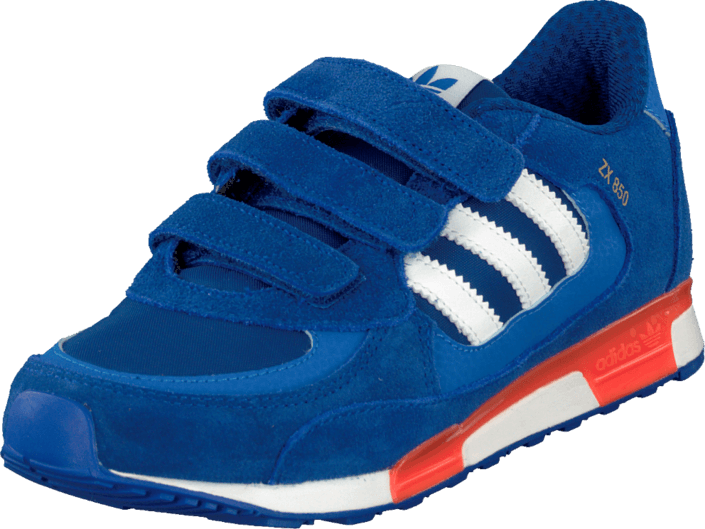 adidas Originals Zx 850 Cf K Royal/Ftwr White