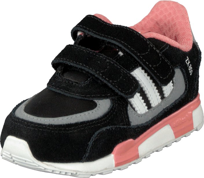 adidas Originals - Zx 850 Cf I Black/Ftwr White/Vista Pink