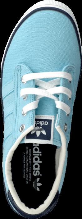 adidas Originals Kiel Blush Blue/White/ Navy