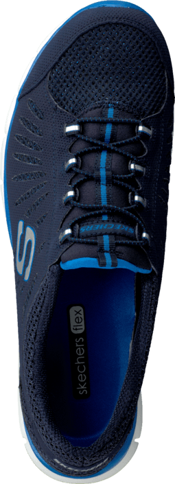 Skechers - Faaabulous Navy