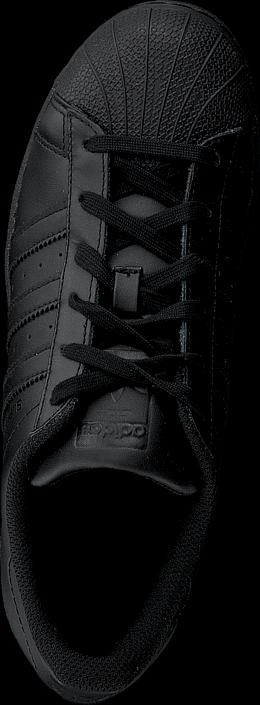adidas Originals Superstar Foundation Core Black/Core Black