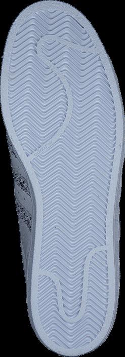 adidas Originals - Superstar Ftwr White/Crystal White S16