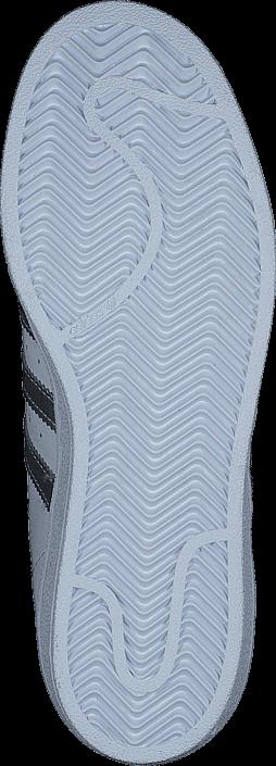 adidas Originals - Superstar Ftwr White/Silver Met./Core Bl