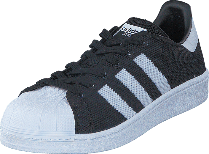 adidas Originals Superstar Core Black/Ftwr White/Core Bla
