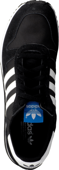 adidas Originals - Sl Street Carbon/White/Black