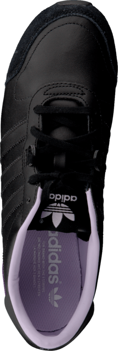 adidas Originals - Zx 700 Be Lo W Core Black/Bliss Purple