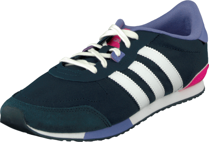 adidas Originals Zx 700 Be Lo W Petrol Ink/Ftwr White/Purple
