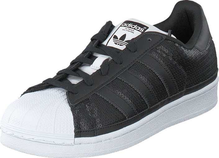 adidas Originals - Superstar W Core Black/Ftwr White