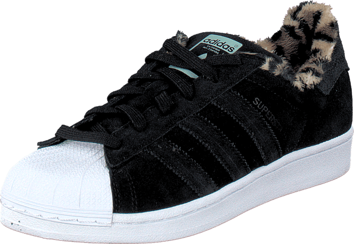 adidas Originals Superstar W Core Black/Core Black/White