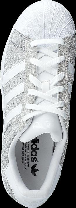 Adidas Skor Glitter