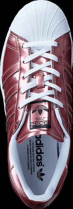 adidas Originals Superstar W Copper Met./Copper Met./Ftwr W