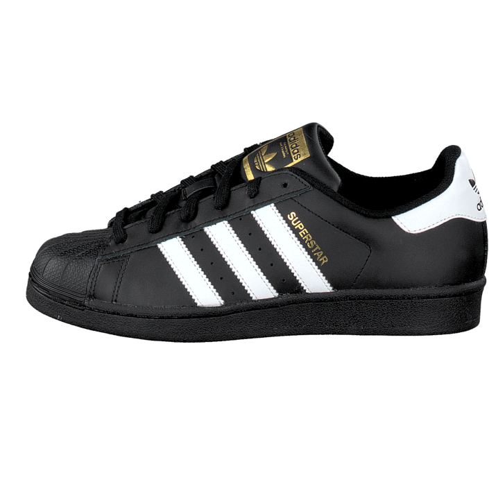 adidas originals superstar svart