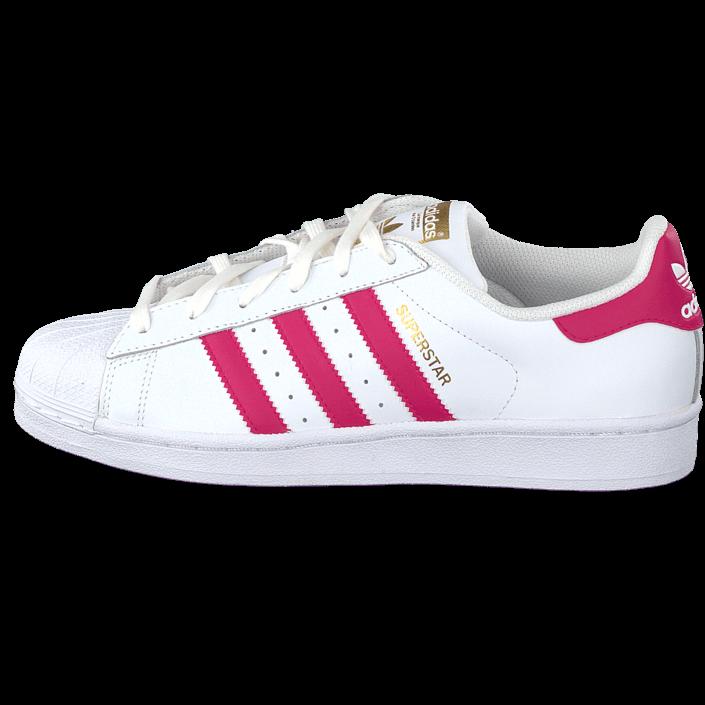 Adidas Skor Pink