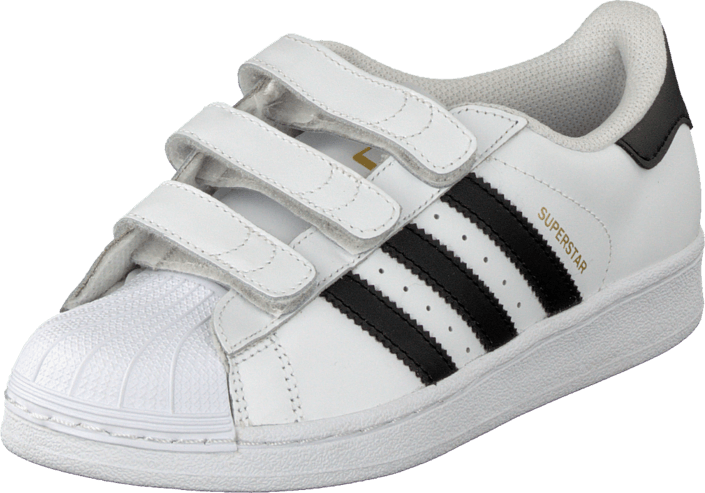 adidas Originals - Superstar Foundation Cf C White/Black