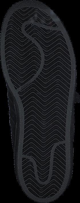 adidas Originals - Superstar Foundation Cf C Core Black/Core Black/Core Bla