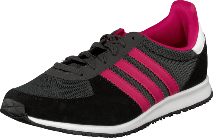 adidas Originals - Adistar Racer Jr Solid Grey/Bold Pink
