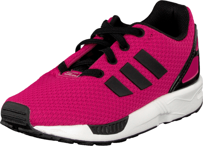 adidas Originals - Zx Flux El I Pink/Black/White