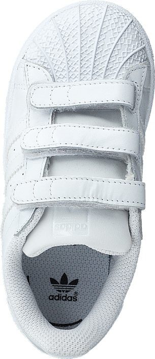 adidas Originals - Superstar Foundation Cf I Ftwr White