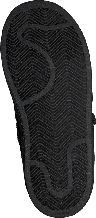 adidas Originals - Superstar Foundation Cf I Core Black