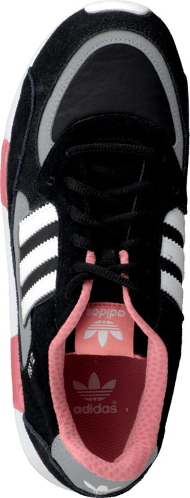 adidas Originals Zx 850 K Core Black/White/Vista Pink