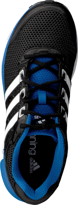 adidas Sport Performance - Nova Stability M Black/White/Royal